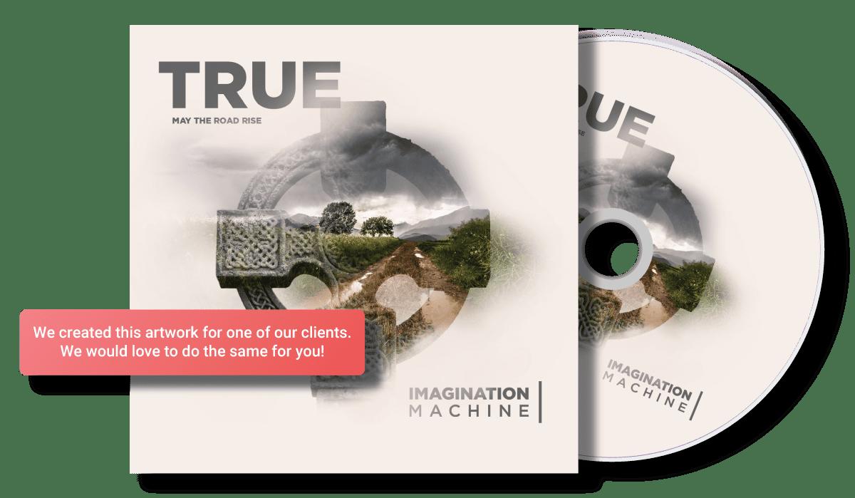 CD & DVD Manufacturing Toronto | Number 9 Audio Group
